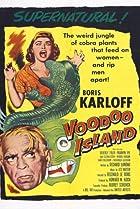 Image of Voodoo Island