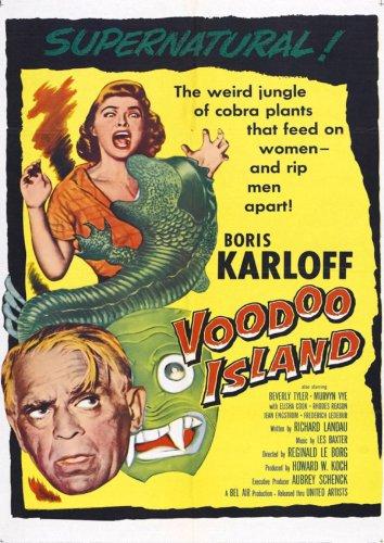 image Voodoo Island Watch Full Movie Free Online