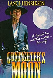 Gunfighter's Moon (1995) Poster - Movie Forum, Cast, Reviews
