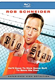 Big Stan (2007) Poster - Movie Forum, Cast, Reviews