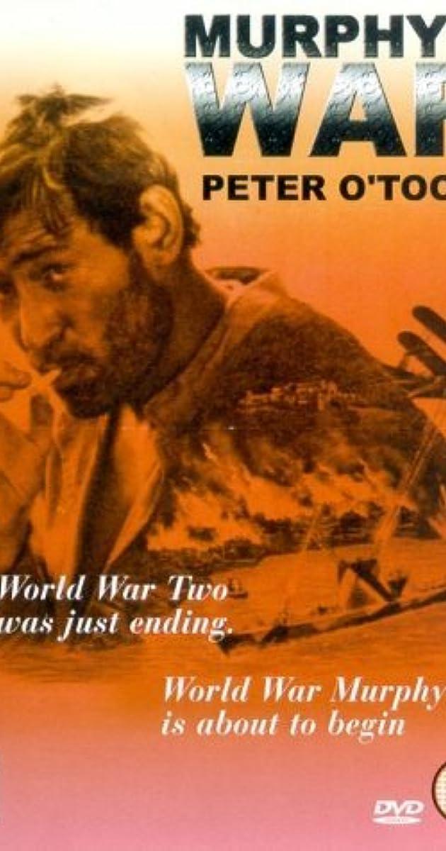 murphys war 1971 imdb