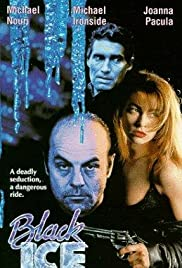 Black Ice (1992) Poster - Movie Forum, Cast, Reviews
