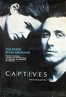 Captives poster
