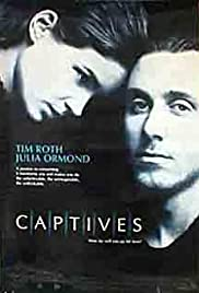 Captives (1994) Poster - Movie Forum, Cast, Reviews