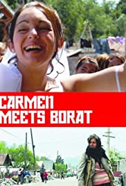 When Borat Came to Town (2008) Poster - Movie Forum, Cast, Reviews
