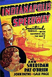 Indianapolis Speedway (1939) Poster - Movie Forum, Cast, Reviews