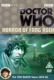 Horror of Fang Rock: Part Two Poster