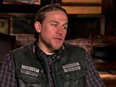 Sons of Anarchy: Part 2