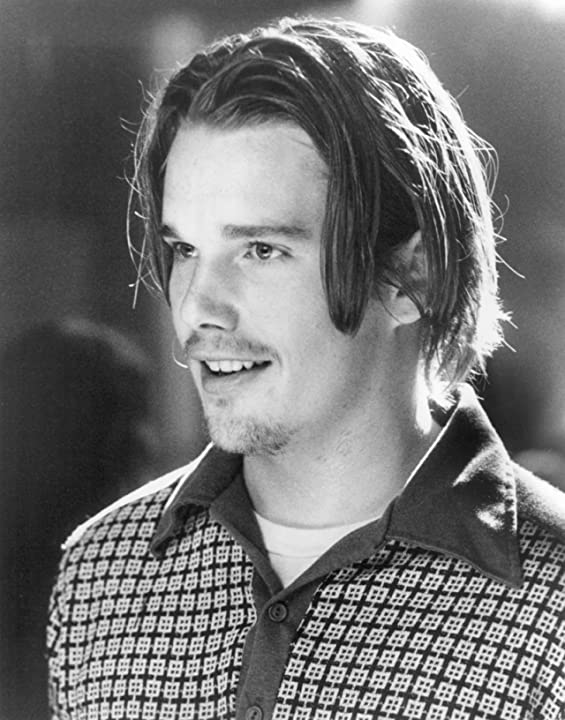 Ethan Hawke in Reality Bites (1994)