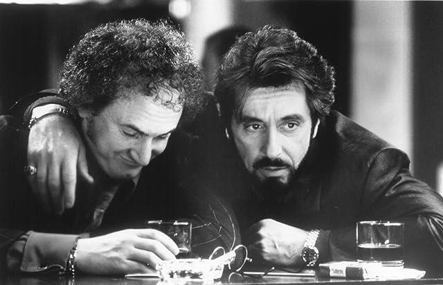 Al Pacino and Sean Penn in Carlito's Way (1993)