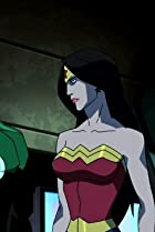 Image of Young Justice: Alienated
