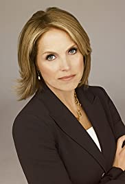 CBS Evening News with Katie Couric Poster
