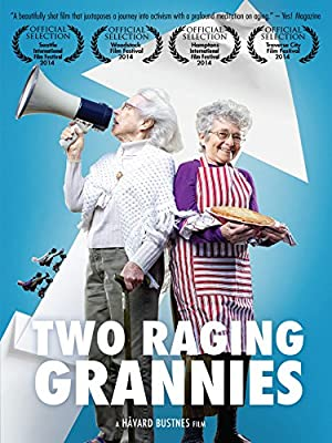 Two Raging Grannies (2013)