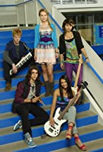 Primary image for Lemonade Mouth