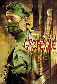 Gurotesuku(2009) Poster - Movie Forum, Cast, Reviews
