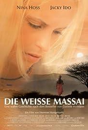 The White Massai Poster
