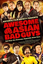 Primary image for Awesome Asian Bad Guys