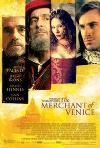 El mercader de Venecia ()