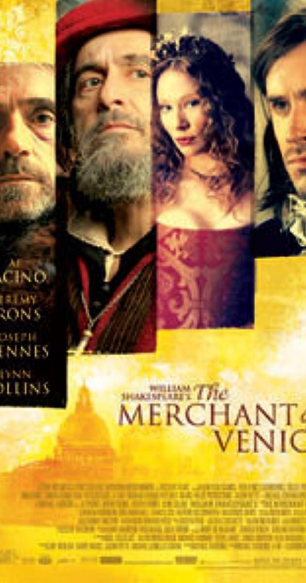 Venecijos pirklys / The Merchant of Venice (2004) Online