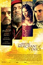 The Merchant of Venice (2004) Poster