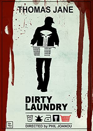 The Punisher: Dirty Laundry poster