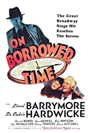 On Borrowed Time (1939) Poster - Movie Forum, Cast, Reviews