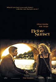 Before Sunset (2004) Poster - Movie Forum, Cast, Reviews