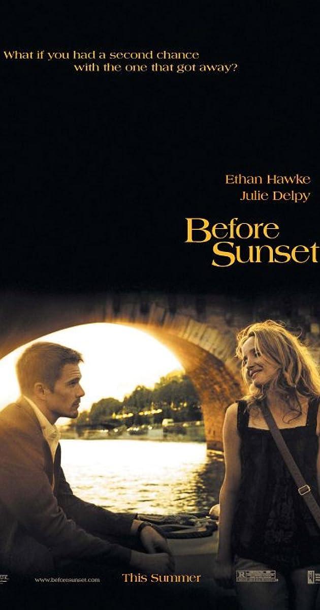 Prieš Saulėlydį / Before Sunset (2004) Online