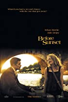Before Sunset (2004) Poster