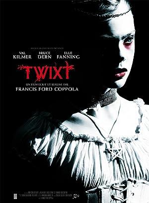 Twixt (2011)