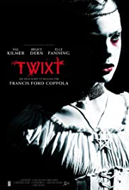 Twixt en streaming