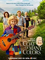 Dolly Parton s Christmas of Many Colors Circle of Love(2016)