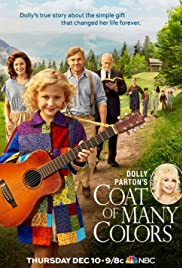 Dolly Parton's Coat of Many Colors (2015) Poster - Movie Forum, Cast, Reviews