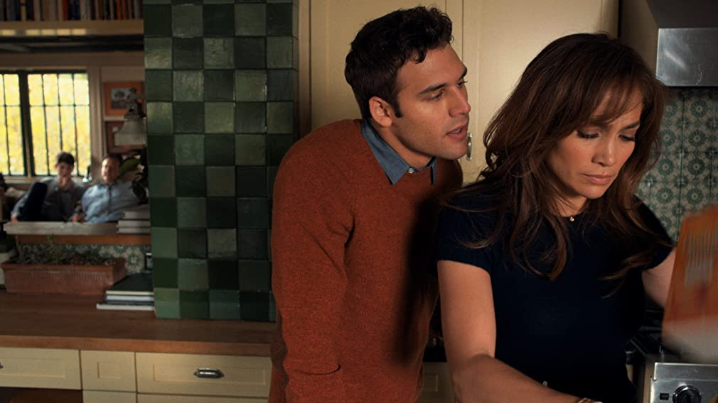 Watch The Boy Next Door the full movie online for free