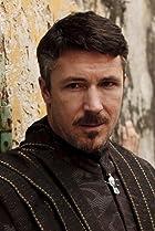 Image of Petyr 'Littlefinger' Baelish