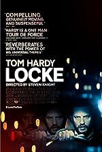 Locke(2014)