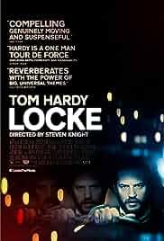 Locke cartel de la película