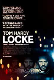 Locke Affiche du film