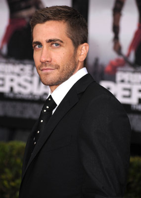 Jake Gyllenhaal at Prince of Persia: The Sands of Time (2010)