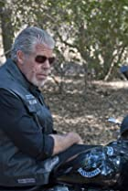 Image of Sons of Anarchy: Call of Duty
