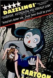 Cartoon Noir(1999) Poster - Movie Forum, Cast, Reviews