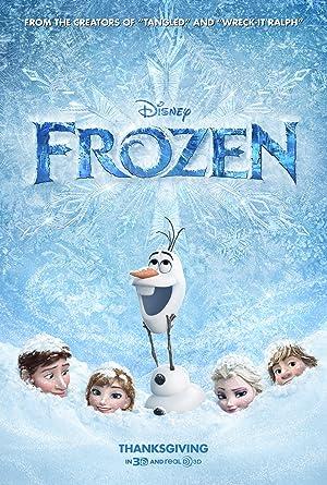 """Frozen"""""""