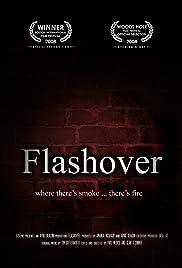 Flashover Poster