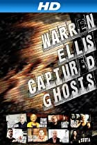 Image of Warren Ellis: Captured Ghosts