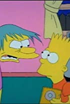 Image of The Simpsons: Some Enchanted Evening