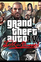Image of Grand Theft Auto IV: The Lost and Damned