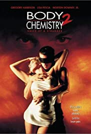 Body Chemistry II: The Voice of a Stranger Poster