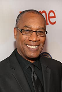 Joe Morton Picture