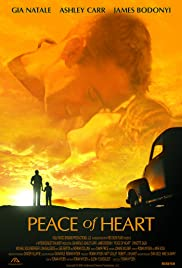 Peace of Heart Poster