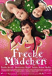 Freche Mädchen (2008) Poster - Movie Forum, Cast, Reviews